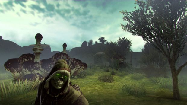 Shadows of Kurgansk Torrent Download