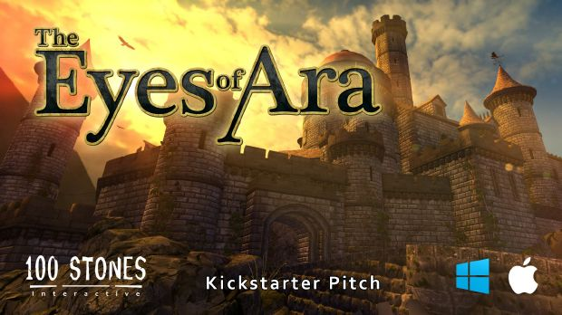 The Eyes of Ara Free Download