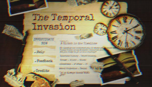 The Temporal Invasion Free Download