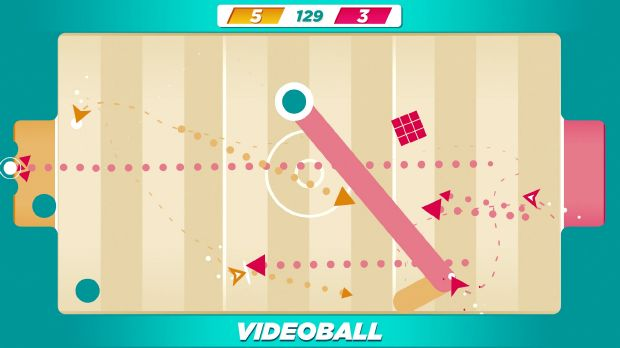 VIDEOBALL Torrent Download