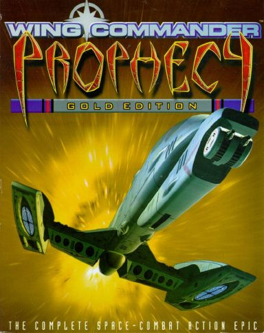 Wing commander 5 prophecy gold edition free download for Wing commander prophecy