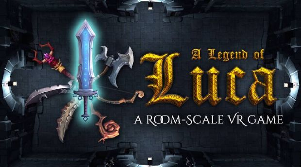 A Legend of Luca Free Download