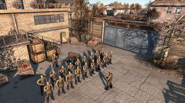 Assault Squad 2: Men of War Origins Torrent Download