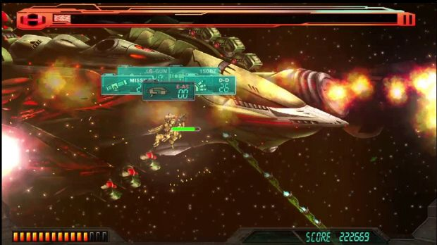 Assault Suit Leynos Torrent Download