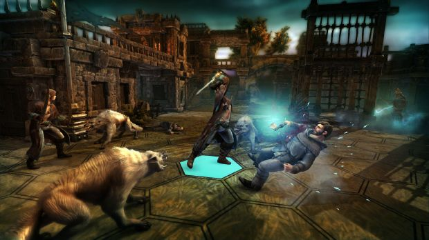 Blackguards 2 Torrent Download