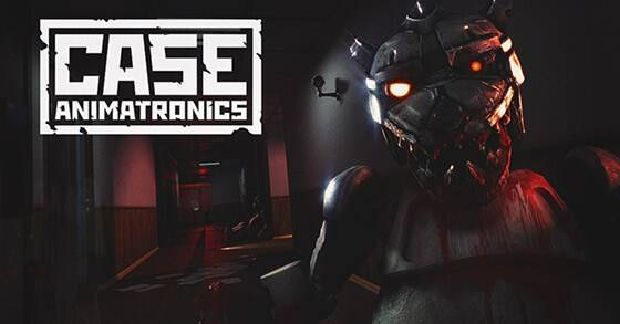 CASE: Animatronics Free Download