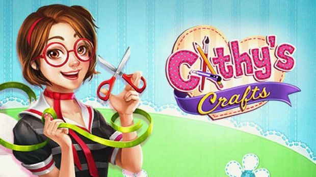 Cathy's Crafts Collector's Edition Free Download