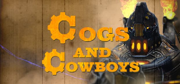 Cogs and Cowboys Free Download