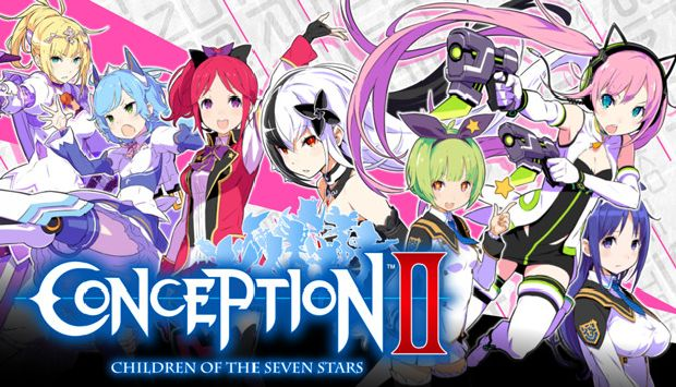 Conception II: Children of the Seven Stars Free Download