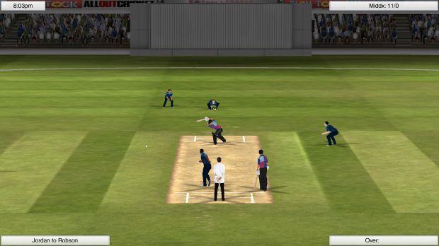 Cricket Captain 2016 PC Crack