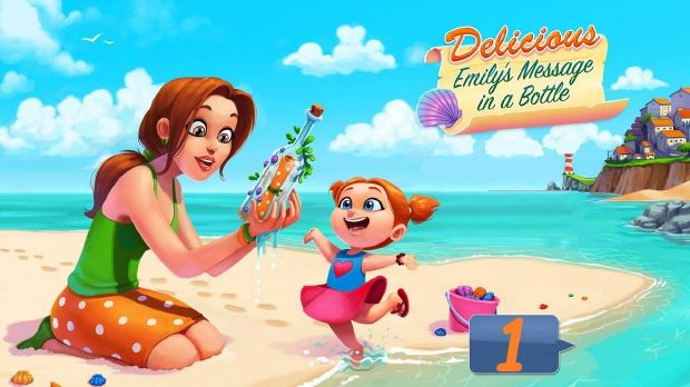 Delicious - Emily's Message in a Bottle Platinum Edition Free Download