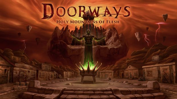 Doorways: Holy Mountains of Flesh Free Download