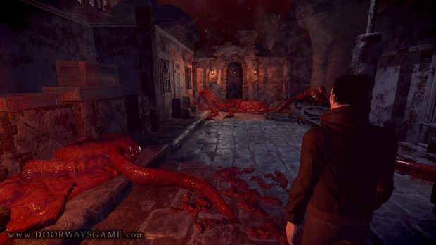 Doorways: Holy Mountains of Flesh Torrent Download