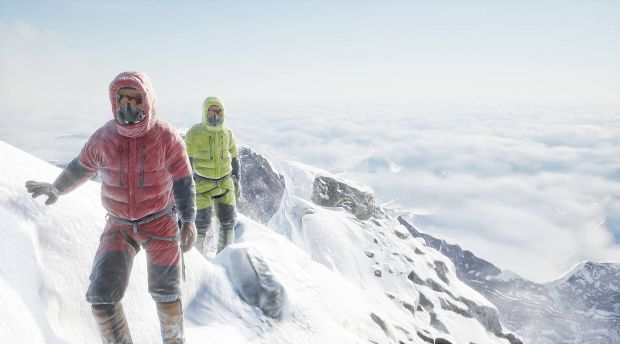 EVEREST VR Torrent Download