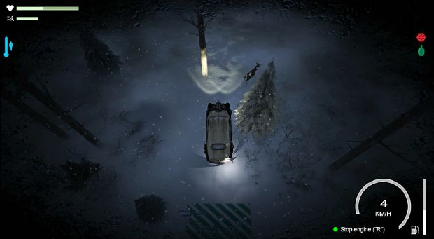 Frozen State Torrent Download