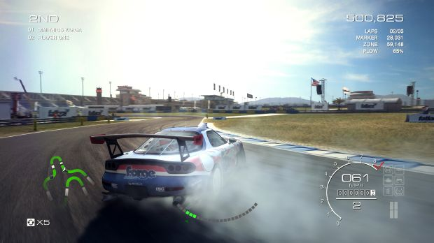 GRID Autosport Complete PC Crack
