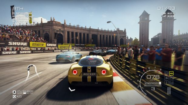 GRID Autosport Complete Torrent Download