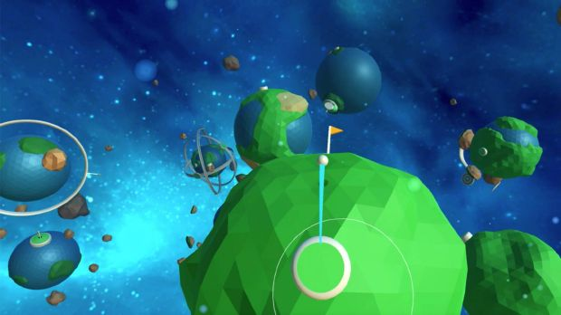 Galaxy Golf Torrent Download