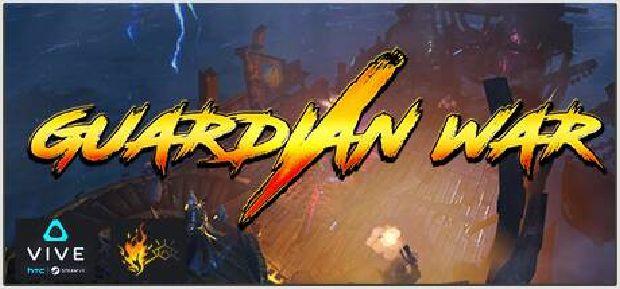 Guardian war VR Free Download