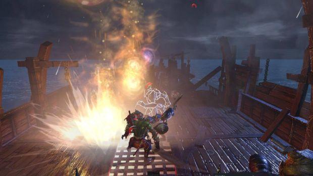 Guardian war VR PC Crack