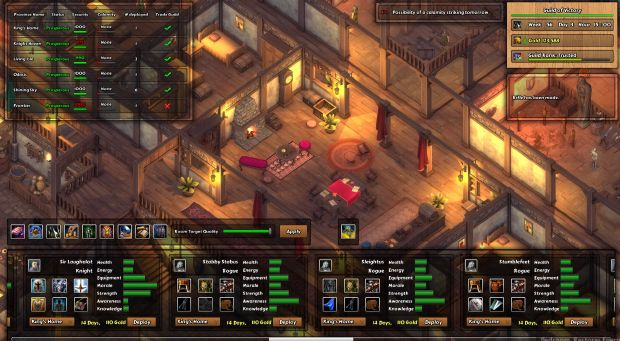 Guild Commander Torrent Download