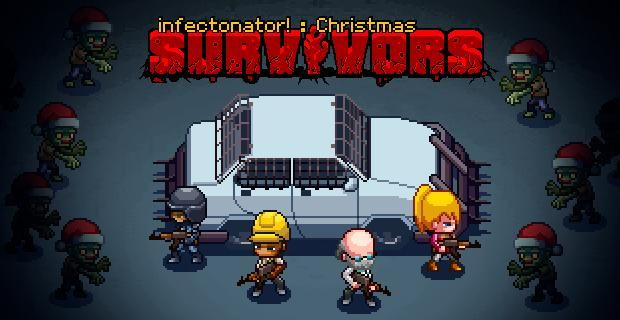 Infectonator : Survivors Free Download