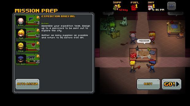 Infectonator : Survivors Torrent Download