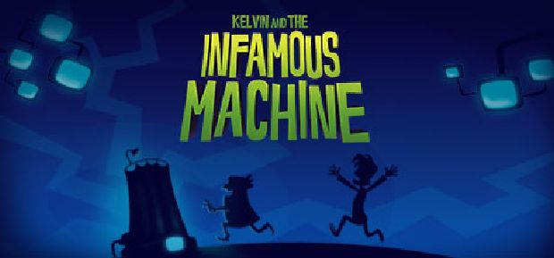 Kelvin and the Infamous Machine Free Download