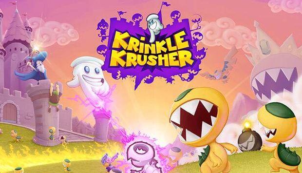 Krinkle Krusher Free Download