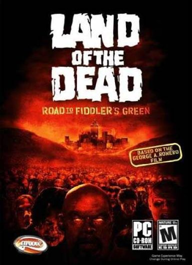 Land of the Dead: Road to Fiddler's Green Free Download