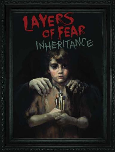 Layers of Fear: Inheritance Free Download