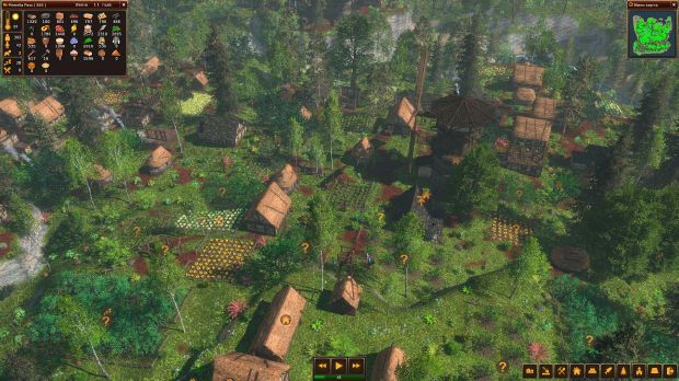 Life is Feudal: Forest Village PC Crack