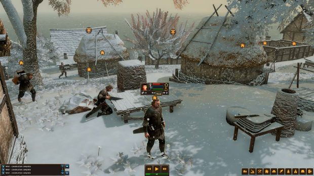 Life is Feudal: Forest Village Torrent Download