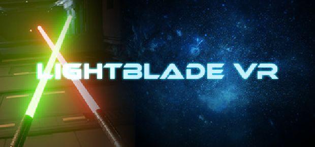 Lightblade VR Free Download