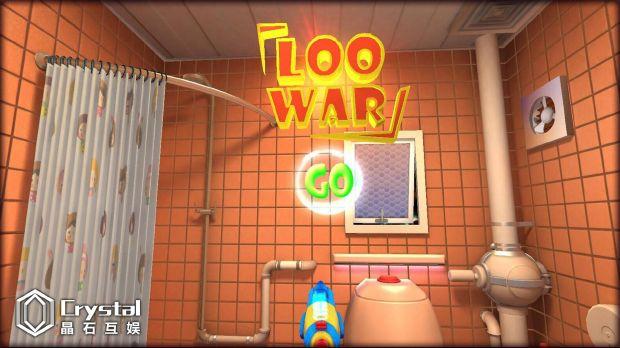 LooWarVR Torrent Download