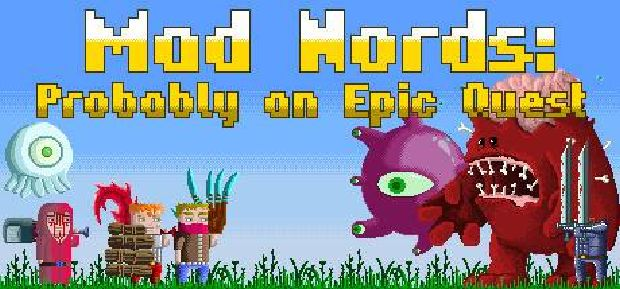 Mad Nords: Probably an Epic Quest Free Download