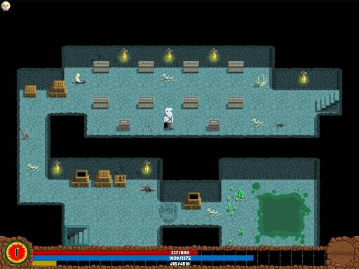 Mad Nords: Probably an Epic Quest Torrent Download