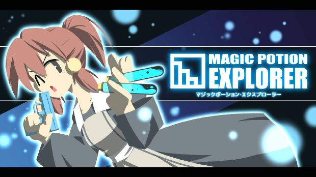 Magic Potion Explorer Free Download