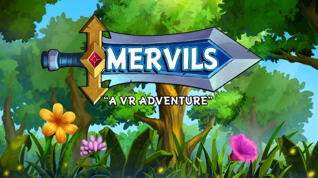 Mervils: A VR Adventure Free Download