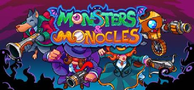 Monsters and Monocles Free Download