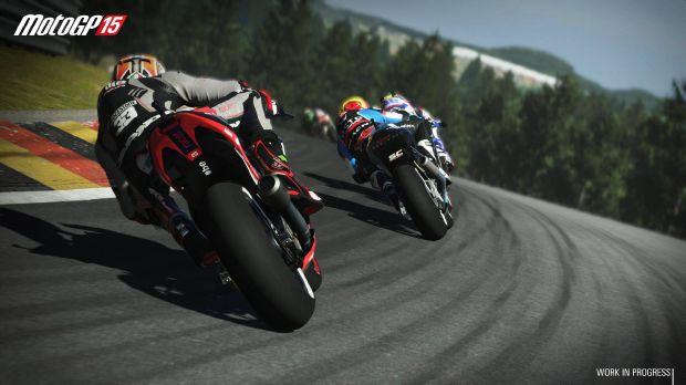 MotoGP 15 Torrent Download
