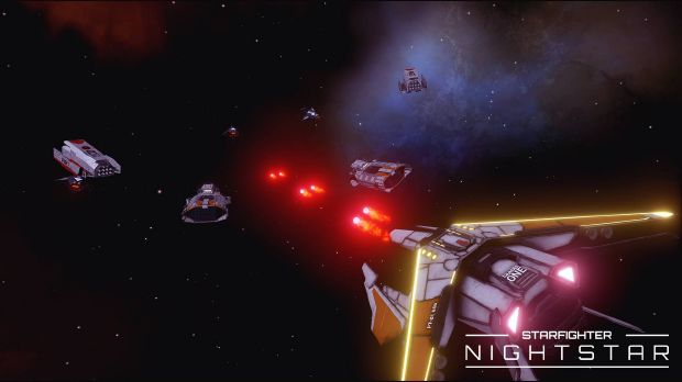 NIGHTSTAR Torrent Download