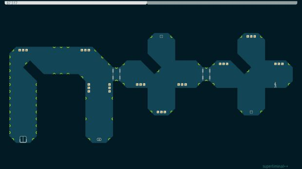 N++ (NPLUSPLUS) PC Crack