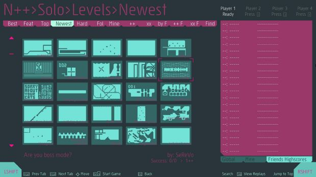 N++ (NPLUSPLUS) Torrent Download