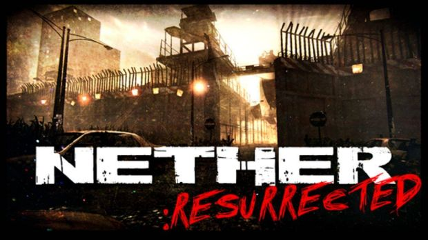 Nether: Resurrected Free Download