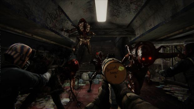 Nether: Resurrected Torrent Download