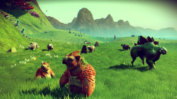 No Man's Sky PC Crack