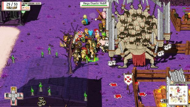 Okhlos PC Crack