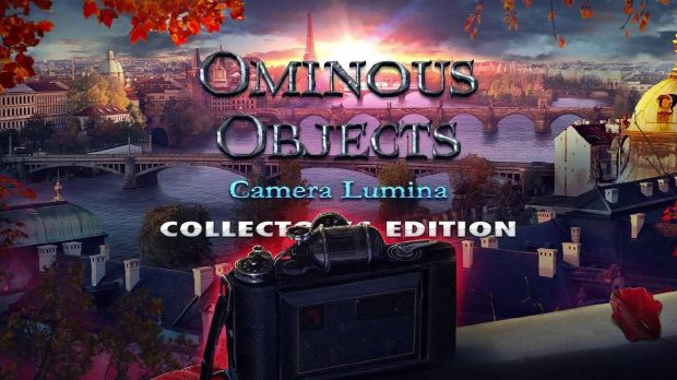 Ominous Objects: Lumina Camera Collector's Edition Free Download