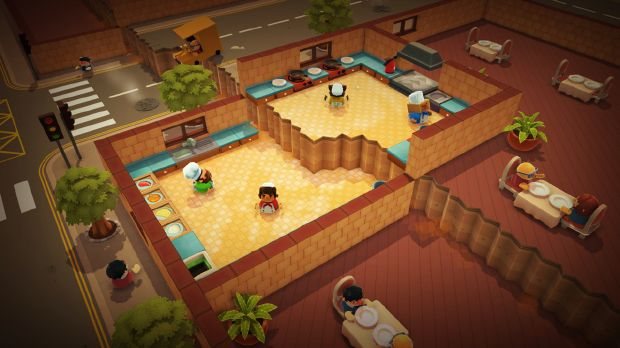 Overcooked: Gourmet Edition Free Download (Updated 25/11/2017